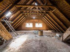 Dachboden Räumungen Salzburg