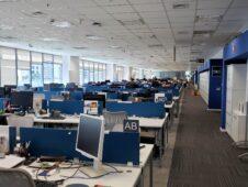 Büroentrümpelung